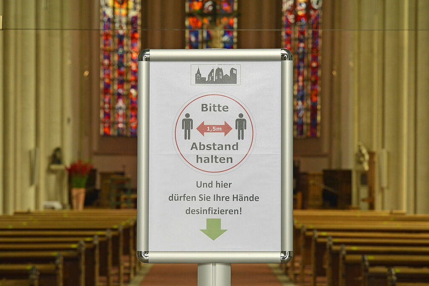 Copyright: Nordkirche